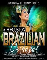 CARNAVAL HOUSTON- PURCHASE  TICKETS AT THE DOOR FOR $...