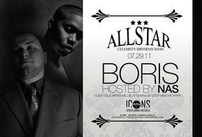 (TICKETS AVAILABLE AT THE DOOR) NAS HOSTING @ ICONS -...