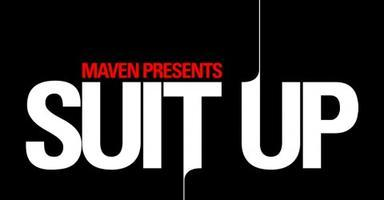 Maven Presents SUIT UP Chicago July 27th