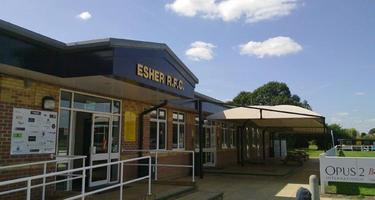 The Rugby Business Network - Esher