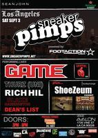 Sneaker Pimps Los Angeles