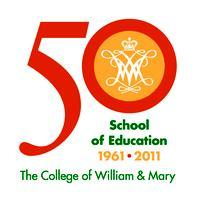 School of Education Green & Golden Jubilee