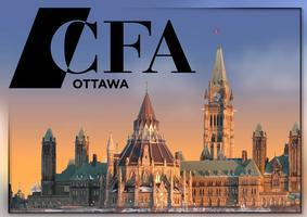 2012 CFA Ottawa Society Annual Forecast Dinner