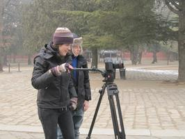 Teaching Video Production CPD / INSET (Advanced)