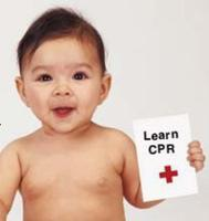 Donation Only Child + Infant CPR Class