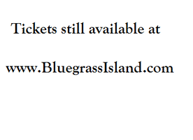 The 1st Annual Outer Banks Bluegrass Festival 2012