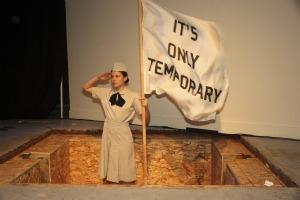 Third Strike: 100 Performances for the Hole