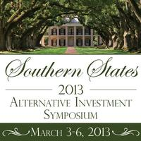 Southern States Alternative Investment Symposium
