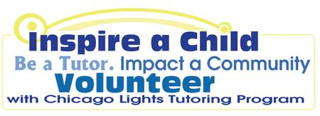 Chicago Lights Tutoring Program - Volunteer...