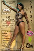 "The Anticipation ""Valentine's Day"" Hosted By BAMBI..."