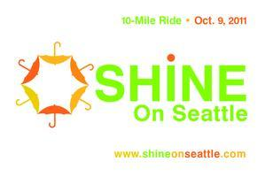 Shine On Seattle Ride for Community Solar: Proceeds...