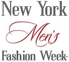 New York Men's Fashion Week Launch Event