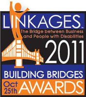 "LINKAGES 4th Annual ""Building Bridges"" Awards Luncheon..."