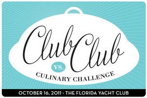 Club vs. Club, A Culinary Challenge