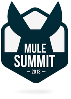 MuleSoft Summit Spring 2013 - New York
