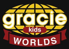 The Gracie Kids Worlds 2012