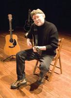 SONGWRITER WORKSHOP with PAT TERRY