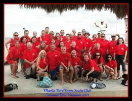 MDT Scuba Club ~ Mixer Thur Sept 8 & Dive Sept 17