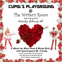 Cupid's Playground Valentine Party