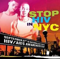A Community Forum to Discuss New Approaches to HIV Prev...