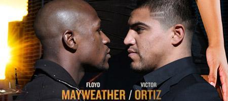 GRAVITY: Exclusive Mayweather vs. Ortiz Rooftop Fight...