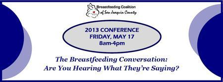 The Breastfeeding Conversation: Are You Hearing What...