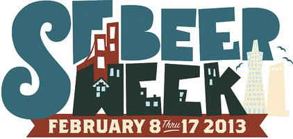 7 by 7 SF Beerweek 2013