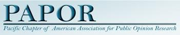 PAPOR Annual Conference Registration