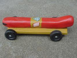 AIGA Pinewood Derby Workshop