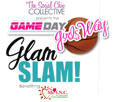 Game Day Girls' Way Glam SLAM! 2013 All-Star Weekend