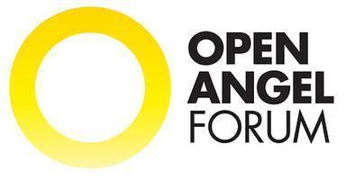 Open Angel Forum Boston Oct 27th