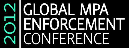 2012 Global MPA Enforcement Conference