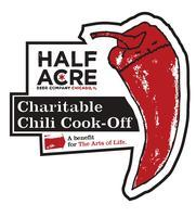 3rd Annual Half Acre Charitable Chili Cook-Off