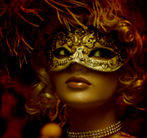 The Palm Court-Masquerade Ball 2011