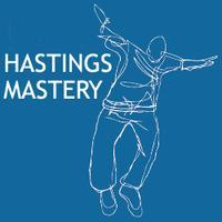 The Mastery of Self-Expression: Hastings 28-30...