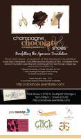 Private Shopping Event - Champagne, Chocolates and...