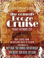 Knoxville Comedy Booze Cruise I