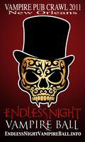 Endless Night Vampire Pub Crawl