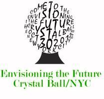 Sponsorship of Envisioning the Future: Crystal Ball NYC