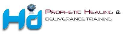 3 Day Prophetic Healing & Deliverance Training Module...