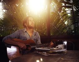 (((folkYEAH!))) Presents in Felton: JONATHAN WILSON +...