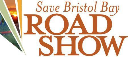 Save Bristol Bay - Red Gold Road Show in San Francisco
