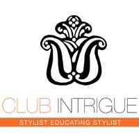 Club Intrigue : Patrick McIvor - Taking Back The...
