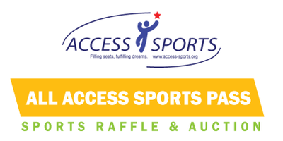 ALL ACCESS SPORTS AUCTION