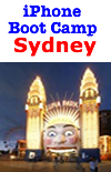 Sydney Intermediate iPhone/iPad Boot Camp - Three Day...