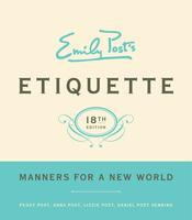 Words @ the Woodmark- Emily Post's Etiquette,...