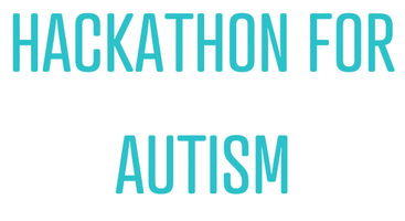 Hackathon for Autism