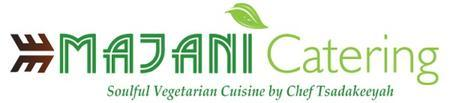 Majani Catering Thanksgiving Special