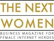 The NextWomen Pitching, Demo & Networking Evening