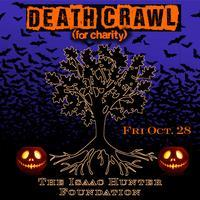 IHF Death Crawl (for charity)